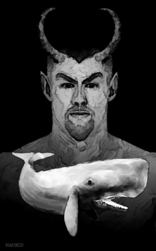Scars artwork