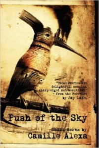Push of the Sky