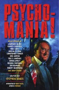 psycho-mania