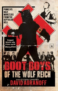 Boot Boys final cover