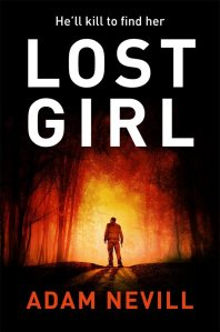 Lost Girl by Adam Nevill